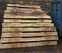 buy concrete railway sleepers wales